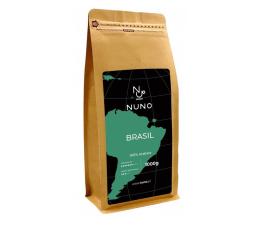 Akcesoria do ekspresów NUNO Brasil 1 kg 100% Arabica