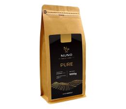 Akcesoria do ekspresów NUNO Pure Arabica 1 kg 100% Arabica