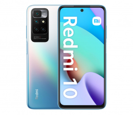 Smartfon / Telefon Xiaomi Redmi 10 4/128GB Sea Blue