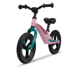Rowerek biegowy Lionelo Bart Tour Pink Bubblegum