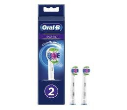 Końcówka do szczoteczek i irygatorów Oral-B EB 3DW 18-2 N CleanMaximizer