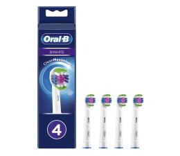 Końcówka do szczoteczek i irygatorów Oral-B CA EB4 3DW CleanMaximizer