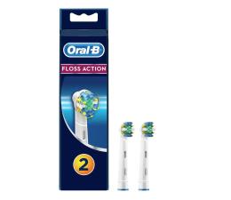 Końcówka do szczoteczek i irygatorów Oral-B FlossAction EB25-2 CleanMaximizer
