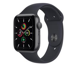 Smartwatch Apple Watch SE 44/Space Gray Aluminium/Midnight SportGPS
