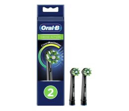 Końcówka do szczoteczek i irygatorów Oral-B CA EB50-2 BK CleanMaximizer