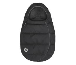 Akcesoria do fotelików Maxi Cosi Śpiworek Essential Black