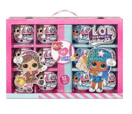Lalka i akcesoria L.O.L. Surprise! All Stars BBs Ultimate