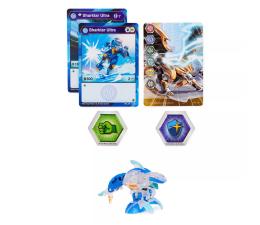 Figurka Spin Master Bakugan Ultra Ball Monster Shark Diamond