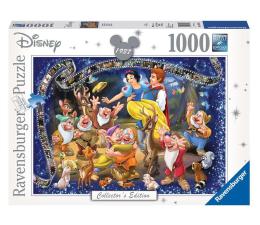 Puzzle 1000 - 1500 elementów Ravensburger Walt Disney. Królewna Śnieżka 1000 el.