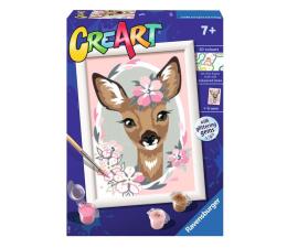 Zabawka plastyczna / kreatywna Ravensburger CreArt dla dzieci: Słodkie koale