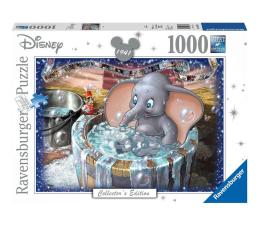 Puzzle 1000 - 1500 elementów Ravensburger Walt Disney. Dumbo 1000 el.
