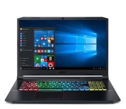 "Notebook / Laptop 17,3"" Acer Nitro 5 i5-10300H/16GB/512/W10 RTX2060 120Hz"