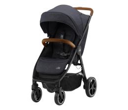 Wózek spacerowy Britax-Romer B-Agile R Black Shadow/Brown