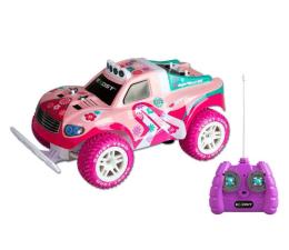 Zabawka zdalnie sterowana Dumel Silverlit Super Wheel Truck