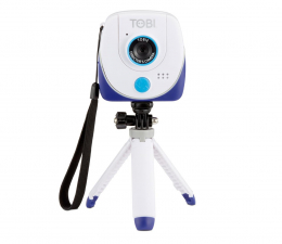 Zabawka interaktywna Little Tikes Tobi 2 Kamera Reżysera