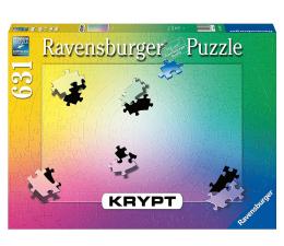 Puzzle 500 - 1000 elementów Ravensburger Krypt Gradient 631 el.