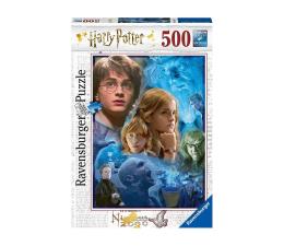 Puzzle 500 - 1000 elementów Ravensburger Harry Potter 500 el.