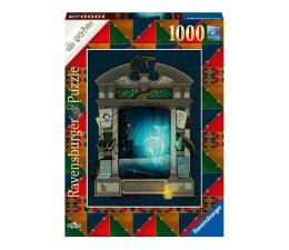 Puzzle 1000 - 1500 elementów Ravensburger Kolekcja Harry Potter 3 1000 el.