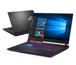 "Notebook / Laptop 15,6"" ASUS ROG Strix G15 R7-4800H/16GB/512/W10 RTX3050Ti"