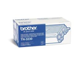 Toner do drukarki Brother TN3230 black 3000str.
