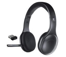 Słuchawki przewodowe Logitech H800 Headset z mikrofonem