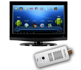 Smart TV Measy U2C Android 4.1 HDMI Cortex A9 dual core