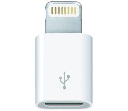 Przejściówka Apple Adapter Lightning - Micro USB