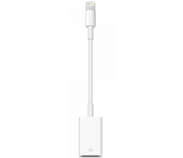 Przejściówka Apple Adapter Lightning - USB