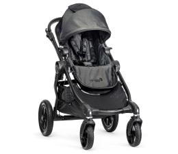 Wózek spacerowy Baby Jogger City Select Charcoal Czarna rama