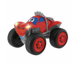 Zabawka zdalnie sterowana Chicco Samochód Billy czerwony