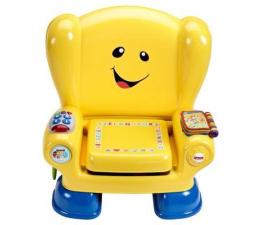 Zabawka dla małych dzieci Fisher-Price Edukacyjny fotelik malucha
