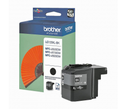 Tusz do drukarki Brother LC129XLBK black 2400str.