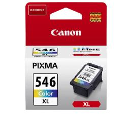 Tusz do drukarki Canon CL-546XL kolorowy 300 str.