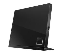 Nagrywarka Blu-Ray ASUS SBW-06D2X-U Slim USB 2.0 czarny BOX