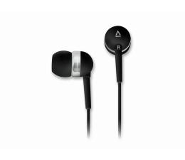 Słuchawki przewodowe Creative EP-630 dokanałowe czarne