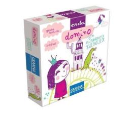 Gra dla małych dzieci Granna Domino Endo