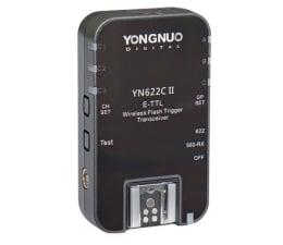 Wyzwalacz fotograficzny Yongnuo Wyzwalacz 2 szt. YN-622C II