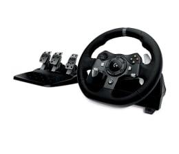 Kierownica Logitech G920 Xbox One/PC