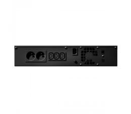 Zasilacz awaryjny (UPS) Ever SINLINE RT 1200 (1200VA/850W, 2xPL, 3xIEC, AVR)