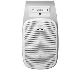 Zestaw głośnomówiący Jabra Drive 20h/10m/2tel biały
