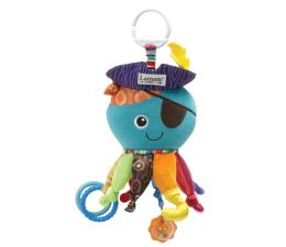 Zabawka dla małych dzieci TOMY Lamaze Kapitan Calamari