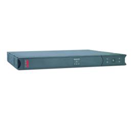 Zasilacz awaryjny (UPS) APC Smart-UPS SC (450VA/280W, 4xIEC, RJ-45, AVR - 1U)