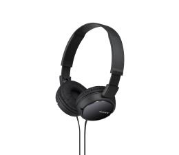 Słuchawki przewodowe Sony MDR-ZX110 Czarne