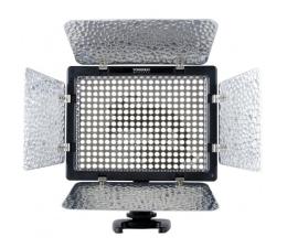 Lampa błyskowa / studyjna Yongnuo YN-300II Diodowa LED