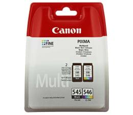 Tusz do drukarki Canon Zestaw 2 tuszów PG-545 + CL-546