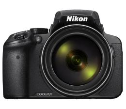 Aparat kompaktowy Nikon Coolpix P900 czarny