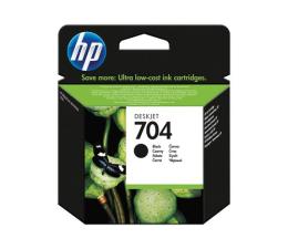 Tusz do drukarki HP 704 black 480str.
