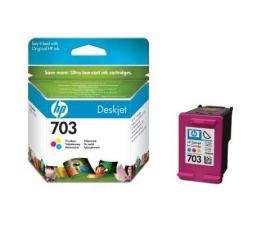 Tusz do drukarki HP 703 color 4ml
