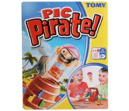 Gra dla małych dzieci TOMY Games Przygody wesołego pirata