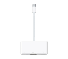 Replikator portów Apple USB-C VGA MULTIPORT